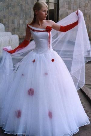платье подружки невесты на полненьких фото